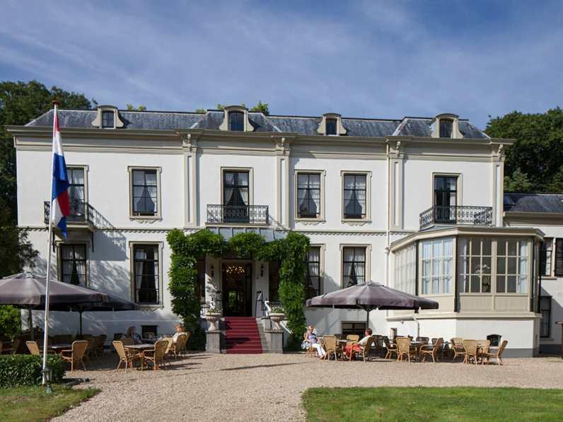 Bijzondere Overnachting Origineel Overnachten Fletcher Hotel Huis Landgoed Eerbeek18