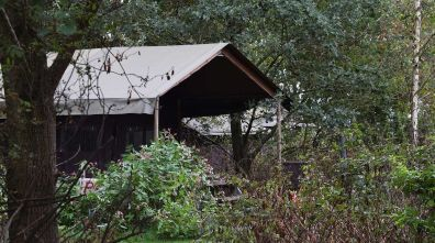Bijzondere Overnachting Origineel Overnachten Slapen op boerderij De Lange Weide BoerenBed in Dwingeloo6