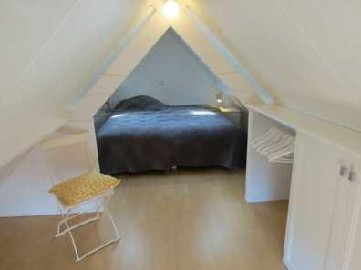 Bijzondere Overnachting Origineel Overnachten Vakantiehuis Kleine Nachtegaal in duinen van Schoorl6