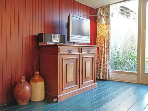 Bijzondere Overnachting Origineel Overnachten Vakantiehuis het Roefje in Bergen aan Zee6