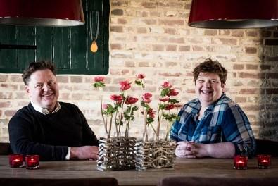 Bijzondere Overnachting Origineel Overnachten Bed Breakfast Dalaura Zuid-Limburg17