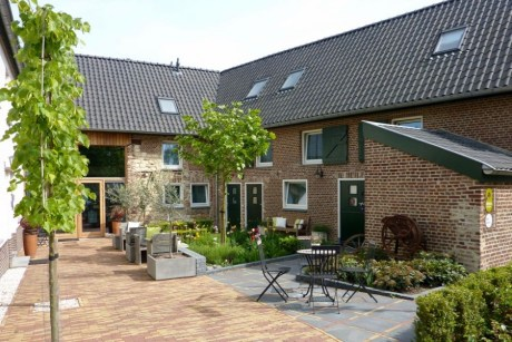 Dalauro Bed & Breakfast in Zuid-Limburg