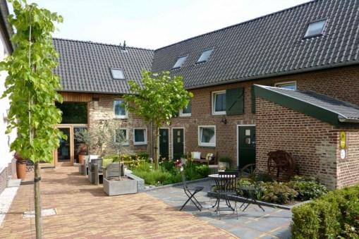 Bijzondere Overnachting Origineel Overnachten Bed Breakfast Dalaura Zuid-Limburg20