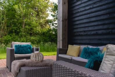 Bijzondere Overnachting Origineel Overnachten Slapen in een hooiberg op een luxe vakantiepark Molke Zuna24