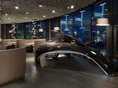 Bijzondere Overnachting Fletcher Hotel Amsterdam4