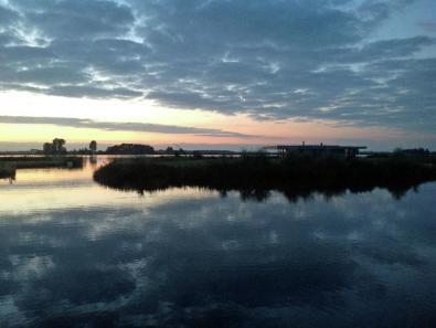 Bijzondere Overnachting Origineel Overnachten Slapen in een watervilla op het water in Friesland14