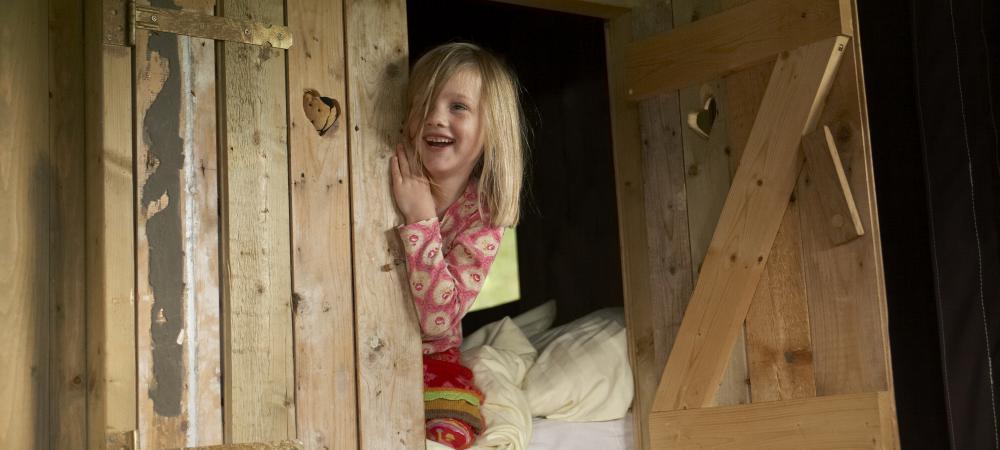 Bijzondere Overnachting Slapen bij de boer op de Brabantse Hei in Hooge Mierde20