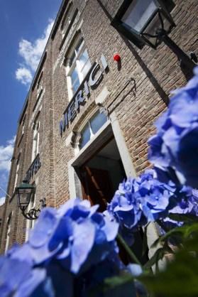 Grand Hotel Merici in Sittard - Slapen in een modern klooster11