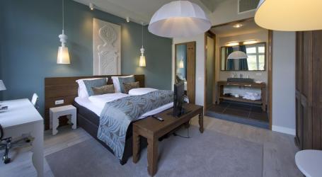Grand Hotel Merici in Sittard – Slapen in een modern klooster
