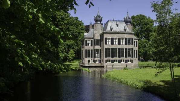 Bijzondere Overnachting Kasteel Oud Poelgeest Hotel Oegstgeest Leiden1