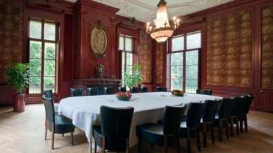 Bijzondere Overnachting Kasteel Oud Poelgeest Hotel Oegstgeest Leiden13