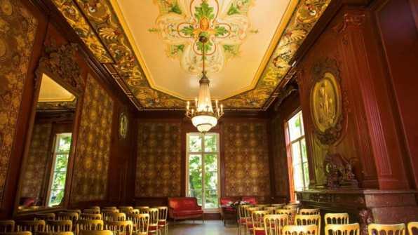 Bijzondere Overnachting Kasteel Oud Poelgeest Hotel Oegstgeest Leiden16
