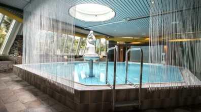 Bijzondere overnachting Lodgehotel de Lelie8