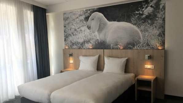 Bijzondere Overnachting De Bonte Wever Assen all inclusive hotel4