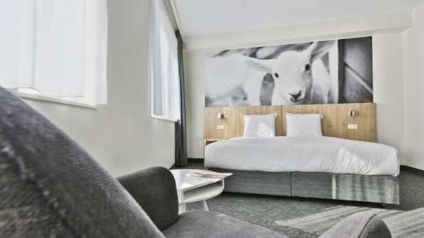 Bijzondere Overnachting De Bonte Wever Assen all inclusive hotel5
