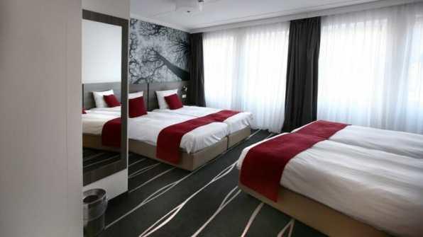 Bijzondere Overnachting De Bonte Wever Assen all inclusive hotel7