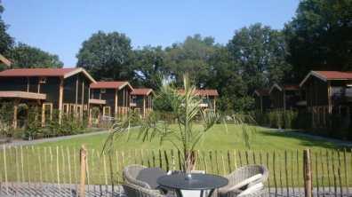 Bijzondere Overnachting Gelderland Uddel Wellness vakantiepark de Eikensingel6