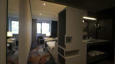 Bijzondere Overnachting Hampshire Hotel Uden6