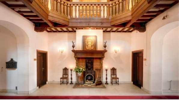 Bijzondere Overnachting Hotel Kasteel de Essenburgh Hierden5