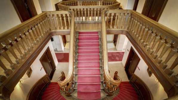 Bijzondere Overnachting Hotel Kasteel de Essenburgh Hierden9