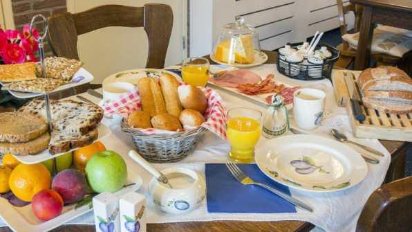 Bijzondere Overnachting Slapen bij de Boer Bed and Breakfast t Moershuis Diepenheim10