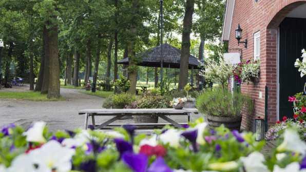 Bijzondere Overnachting Slapen bij de Boer Bed and Breakfast t Moershuis Diepenheim3