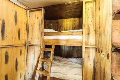 Bijzondere Overnachting Slapen bij de Boer Landgoed Volenbeek Ermelo de Veluwe16