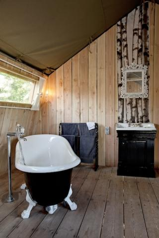 Bijzondere Overnachting Slapen bij de boer Guesthouse De Heide Oeffelt Brabant10