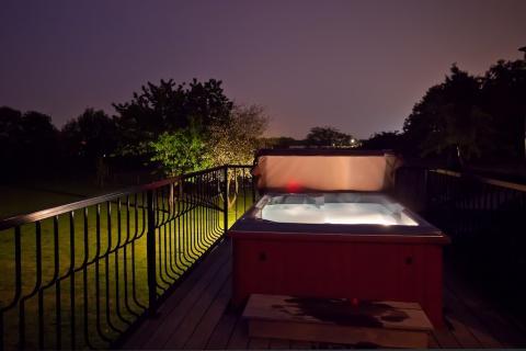 Bijzondere Overnachting Slapen bij de boer Guesthouse De Heide Oeffelt Brabant13