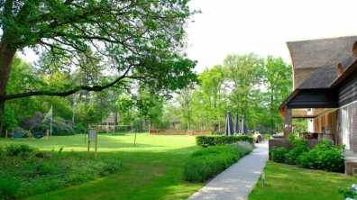 Bijzondere Overnachting in de natuur Landgoedhotel Woodbrooke Achterhoek11