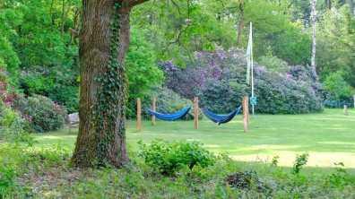Bijzondere Overnachting in de natuur Landgoedhotel Woodbrooke Achterhoek12