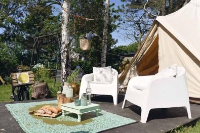 Bijzondere Overnachting Origineel Overnachten Duynpark het Zwanenwater Callantsoog slapen aan de kust13