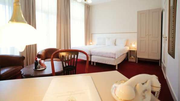 Bijzondere Overnachting Origineel Overnachten Hotel Schimmelpenninck Huys Groningen4