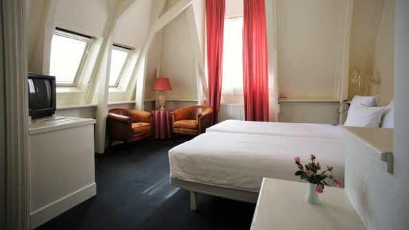 Bijzondere Overnachting Origineel Overnachten Hotel Schimmelpenninck Huys Groningen5