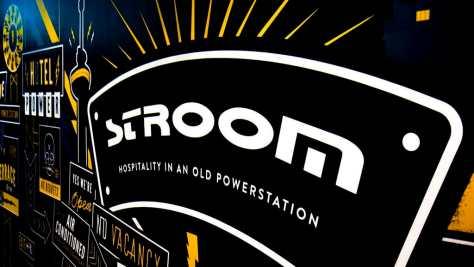 Bijzondere Overnachting Origineel Overnachten Hotel Stroom Rotterdam9