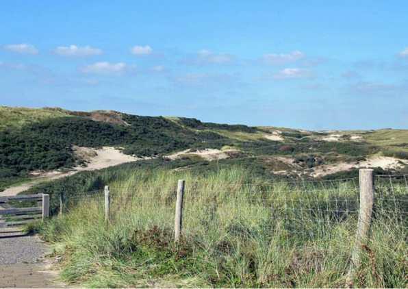 Bijzondere Overnachting Origineel Overnachten Slapen op het strand Castricum aan Zee1