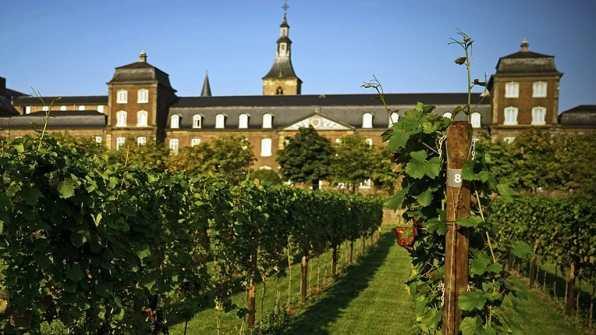 Bijzondere Overnachting Origineel Overnachten in Abdij Rolduc Kerkrade Limburg16
