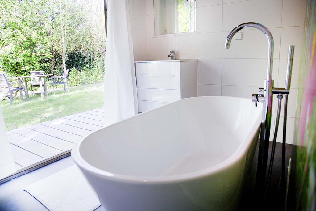 Bijzondere Overnachting Slapen in een Yurt met bad in Drenthe bij Emmen4