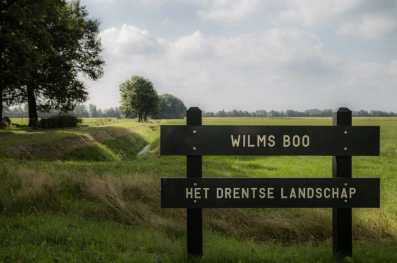 Bijzondere Overnachting Slapen in vakantiehuisje Drenthe Wilmsboo10