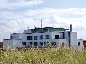 Bijzondere Overnachting Origineel Overnachten Designhotel Fletcher Elzenduin aan de Zuid-Hollandse kust11