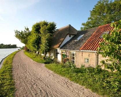 Origineel Overnachten Bijzondere Overnachting Rechthuis van Zouteveen Schipluiden3