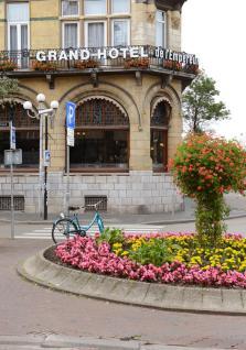 Bijzondere Overnachting Origineel Overnachten Goedkoop hotel in het centrum van Maastricht5
