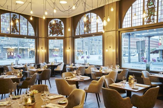 Bijzondere Overnachting Origineel Overnachten Goedkoop hotel in het centrum van Maastricht9