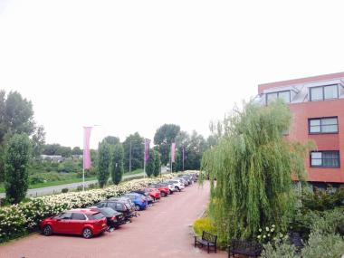 Bijzondere Overnachting Origineel Overnachten Goedkoop hotel in het groene hart bij de Vinkeveense Plassen4