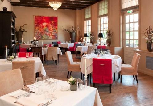 Bijzondere Overnachting Origineel Overnachten Knus overnachten in Hotel van Balveren in de Betuwe14
