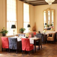 Bijzondere Overnachting Origineel Overnachten Knus overnachten in Hotel van Balveren in de Betuwe3