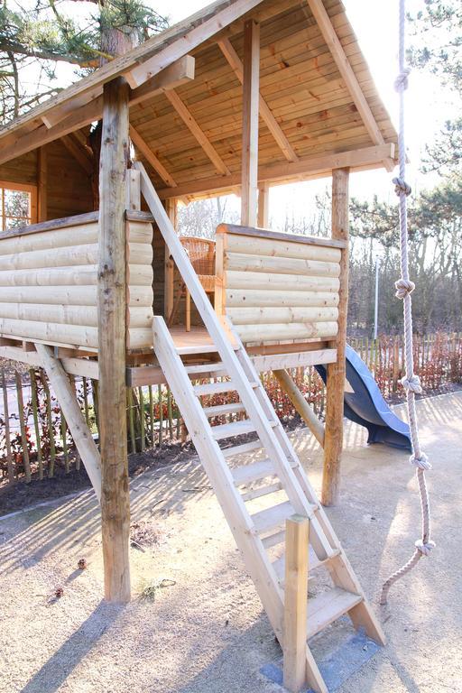 Bijzondere Overnachting Origineel Overnachten Slapen in Badhotel Rockanje aan het strand12