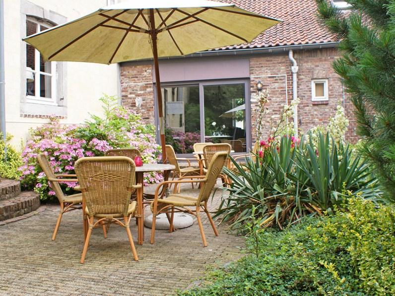 Bijzondere Overnachting Origineel Overnachten Slapen in Fletcher Hotel de Burghoeven in Valkenburg Limburg13