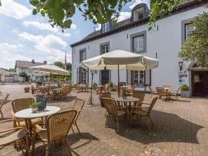 Bijzondere Overnachting Origineel Overnachten Slapen in Fletcher Hotel de Burghoeven in Valkenburg Limburg3