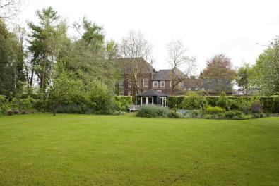 Bijzondere Overnachting Origineel Overnachten Slapen in Hotel Klooster Elsendael te Boxmeer12